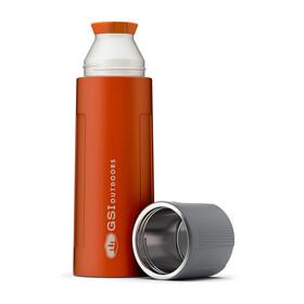 GSI Glacier Stainless Vacuum - Gourde - 1000ml orange